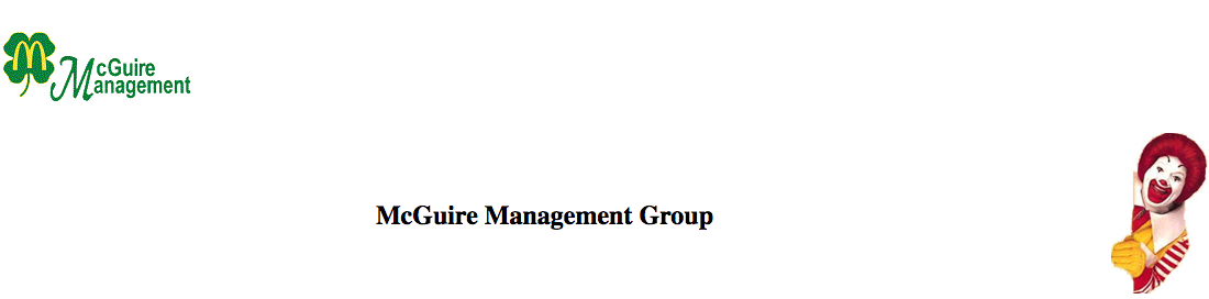 McGuire Management Group